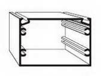ESP Aluminum Extrusion